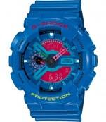 Reloj Casio G-SHOCK ga-110hc-2a