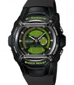 Reloj Casio G-SHOCK g-550fb