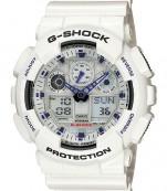 Reloj Casio g-shock ga-100a-7a