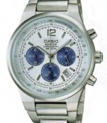 Reloj Casio ef-500d