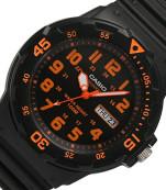 Reloj Casio mrw-200h.