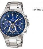 Reloj Casio ef-562d