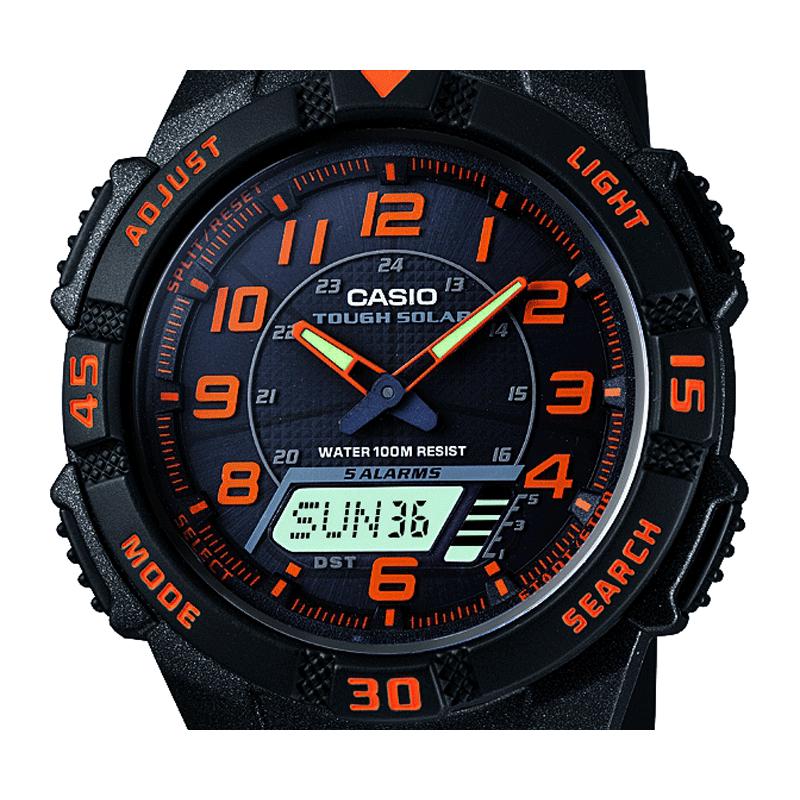 d8d8e8f8bbb7 Reloj Casio aq-s800w-1