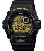 CASIO G-SHOCK G-8900-1D