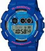 Reloj Casio G-Shock GD-120TS