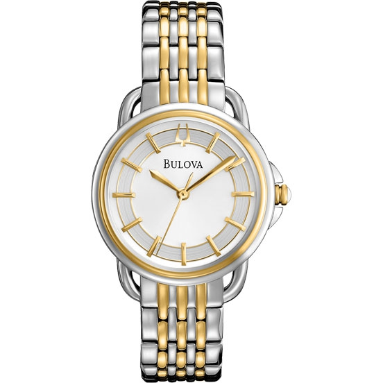 Boutique en ligne dd257 a1624 Reloj Bulova 98L165 | | Relojes Costa Rica