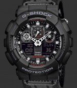 Reloj Casio G-SHOCK ga-100mc
