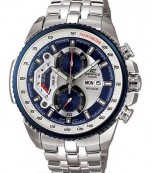 Reloj Casio ef-558d-2