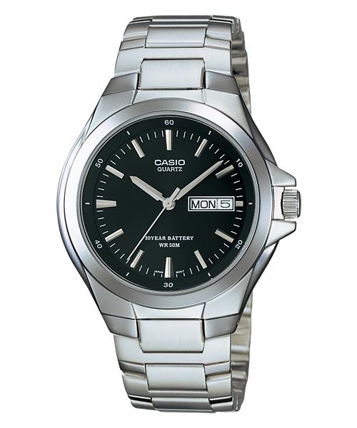 Resultado de imagen de Reloj Casio Mtp-1228-1