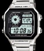 Reloj Casio ae-1200whd