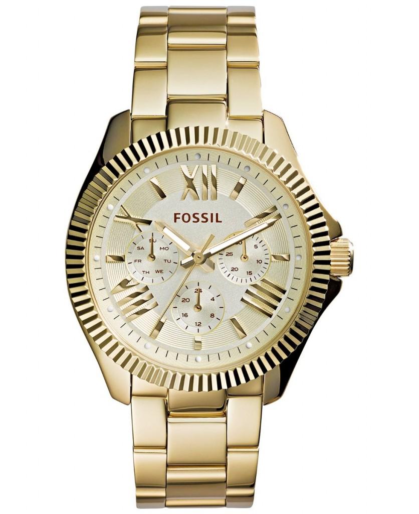 Reloj Fossil para mujer am4570.