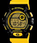 Reloj Casio G-Shock g-8900SC-1y