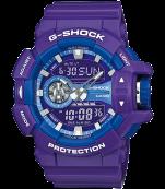 Reloj Casio G-SHOCK ga-400a-6