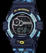 CASIO G-SHOCK GLS-8900CM-2