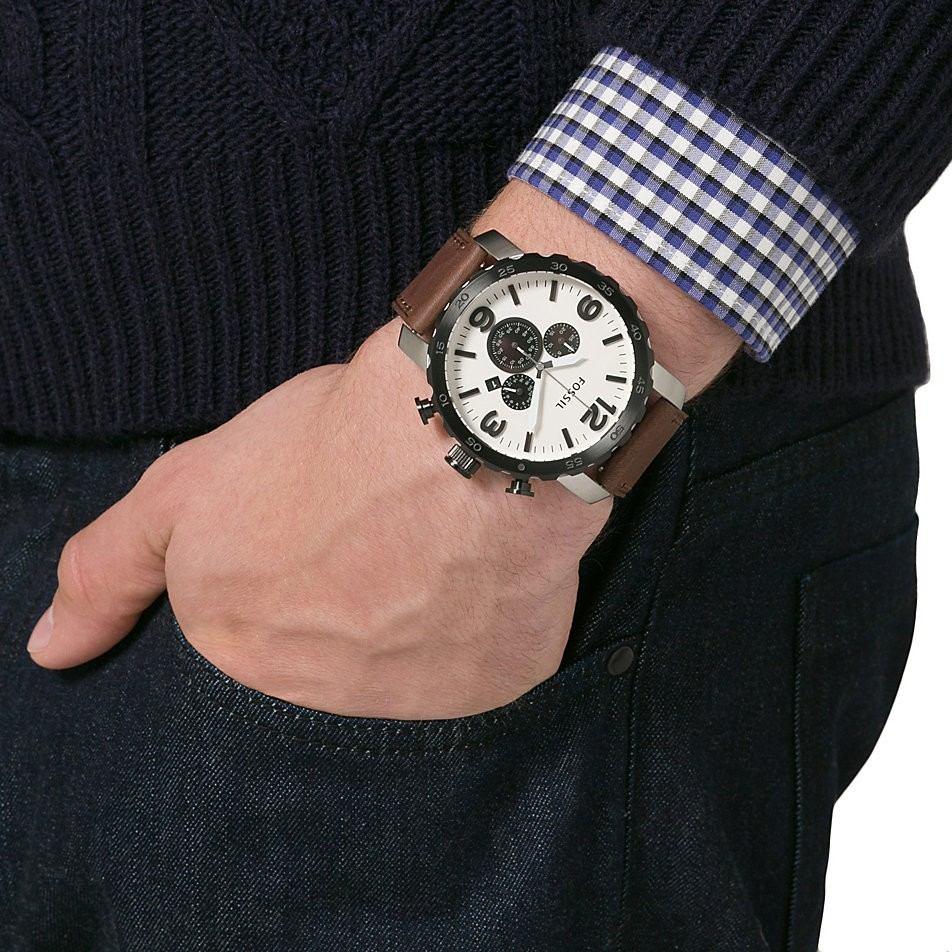Reloj Fossil para hombre jr1390.