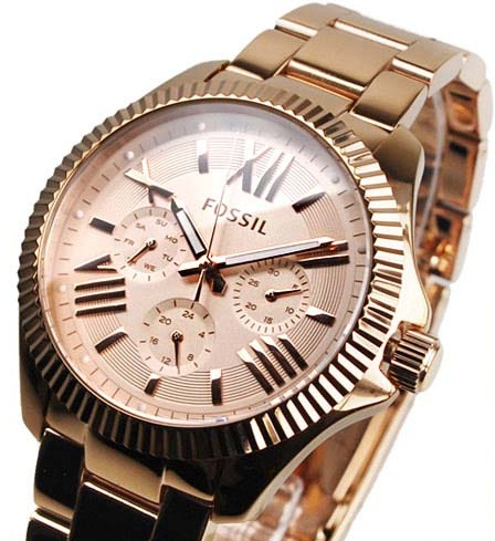 Relojes Fossil Mujer Costa Rica