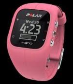 Reloj Polar A300