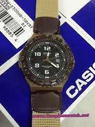 Casio Mrw S300hb 5 Relojes Costa Rica