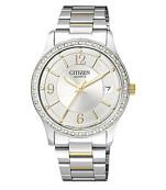 Reloj Citizen PARA MUJER EV0044-58