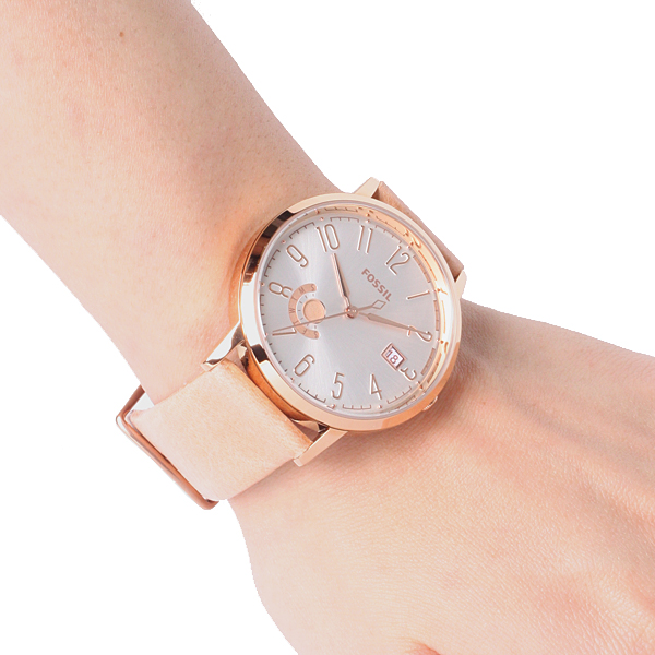 55d29b3ddfc7 reloj fossil vintage