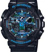 Reloj Casio G-SHOCK ga-100cb-1a
