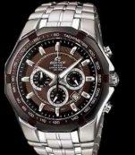 Reloj Casio ef-540d-1A5