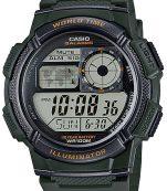Reloj Casio ae-1000w-3