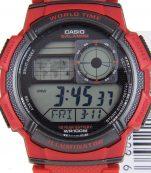 Reloj Casio ae-1000w-4A
