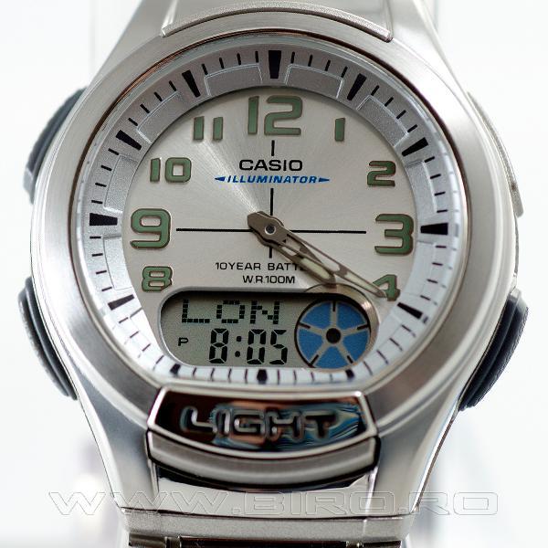 19c9b070e25d Reloj Casio aq-180wd-7