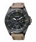 RELOJ CITIZEN ECO DRIVE BU2035-05E