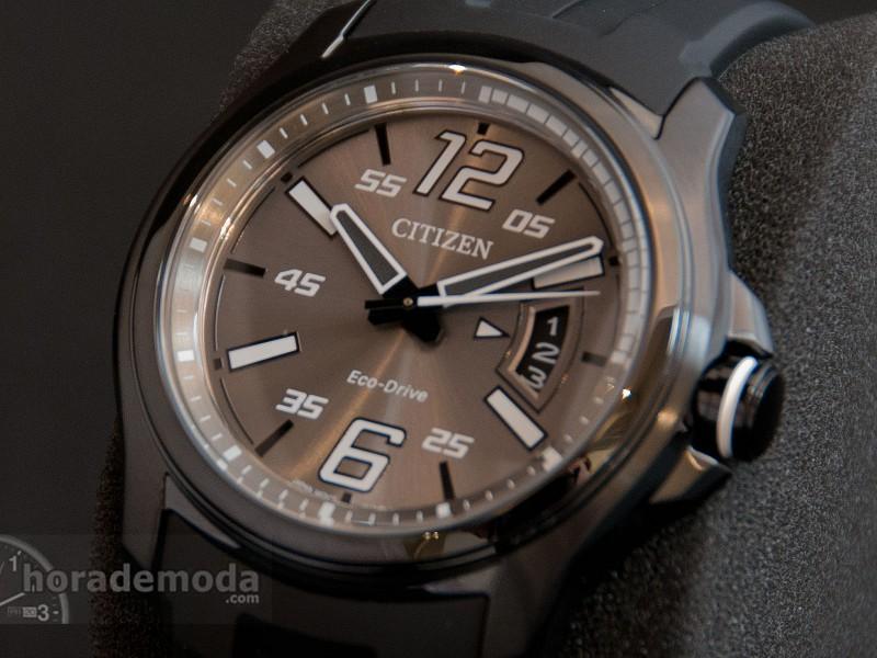 Reloj Citizen Eco Drive Aw1354 07h Relojes Costa Rica