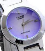 Reloj Casio LTP-V004