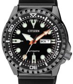 RELOJ CITIZEN AUTOMATICO NH8385-11E