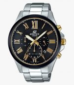 RELOJ CASIO EDIFICE  EFV-500DB-1A