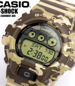 CASIO G-SHOCK GMD-S6900CF-3