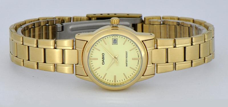 Reloj 1bRelojes Rica Ltp Para V002g Costa Casio Mujer WEH9ID2