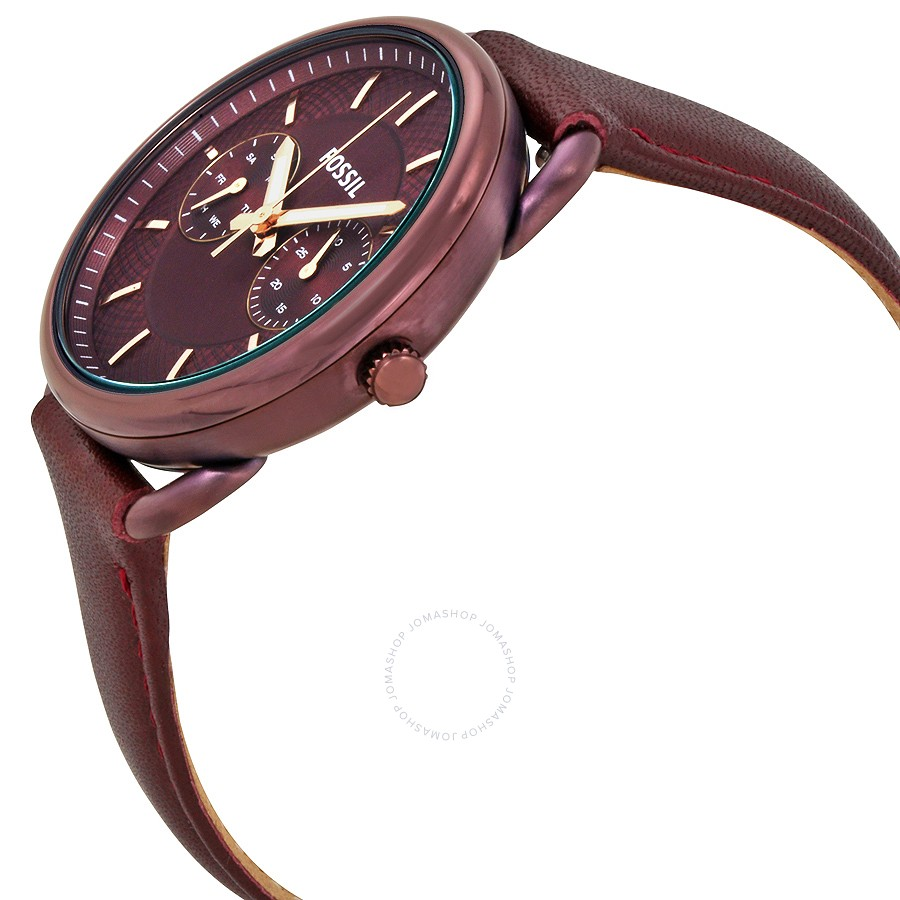 fossil-tailor-multifunction-bordeaux-dial-ladies-watch-es4121_2