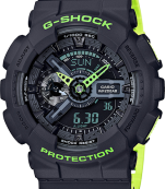 CASIO G-SHOCK GA110LN-8A