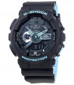 CASIO G-SHOCK GA110LN-1A