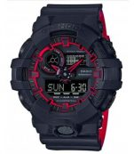 CASIO G-SHOCK GA700SE-1A4