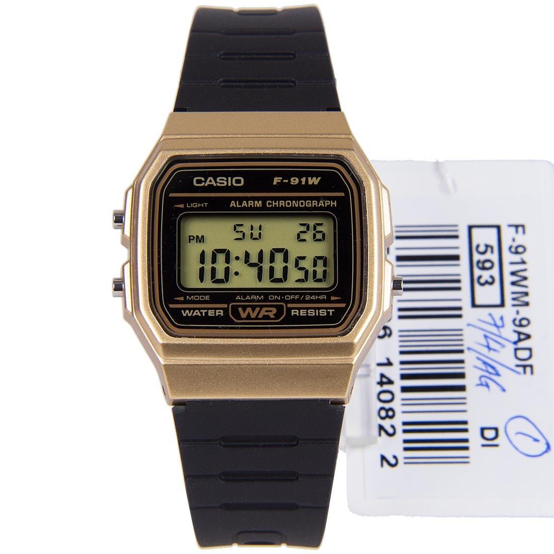Reloj Casio F 91wm 9a Relojes Costa Rica