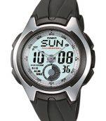 Reloj Casio aq-160w-7b