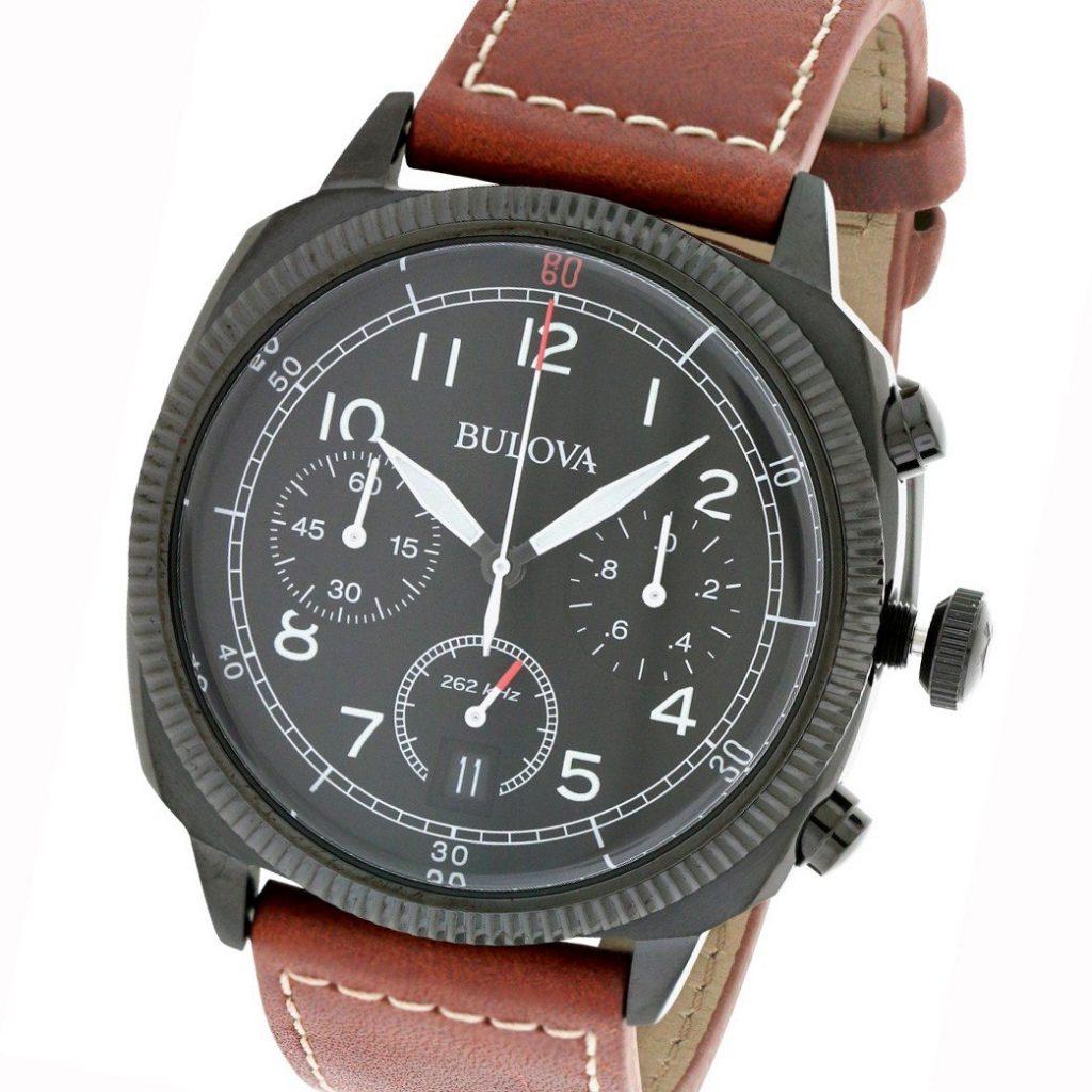 Reloj bulova hombre costa rica