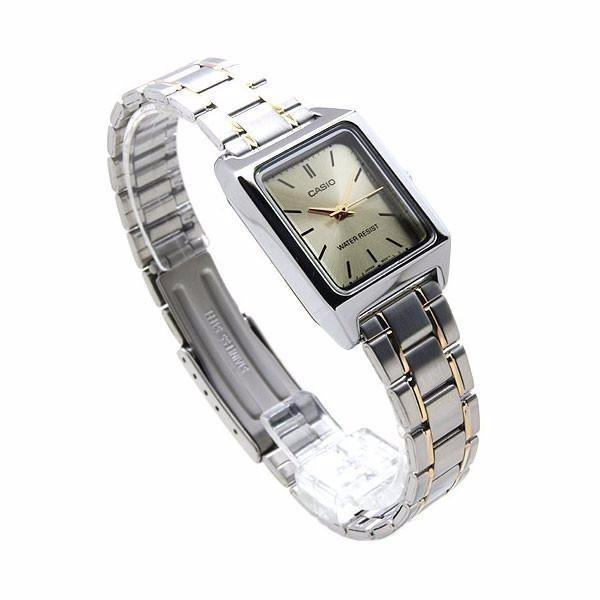 Reloj Casio Para Mujer Ltp V007sg 9e Relojes Costa Rica