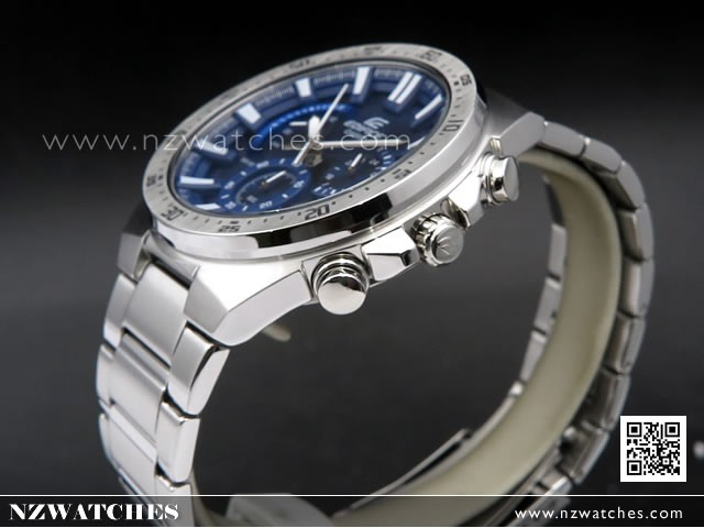 Edifice Casio Efr 2aRelojes Costa 563d Rica Reloj ZTOPXiwku