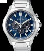 RELOJ CITIZEN SUPER TITANIUM CA4320-51L