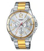 Reloj Casio mtp-1374sg-7a