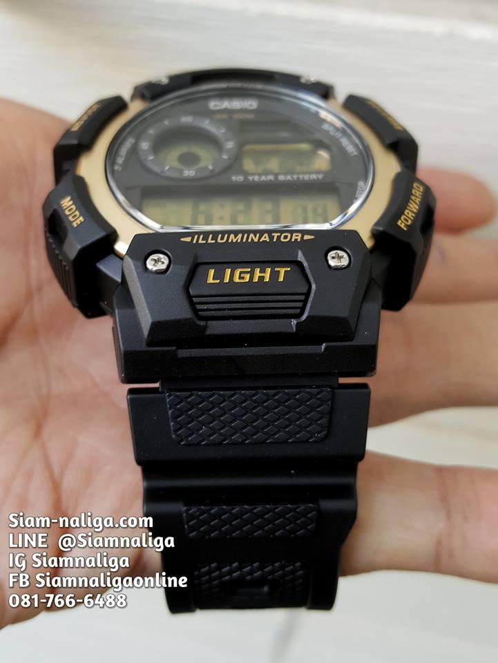 AE-1400WH-9-3