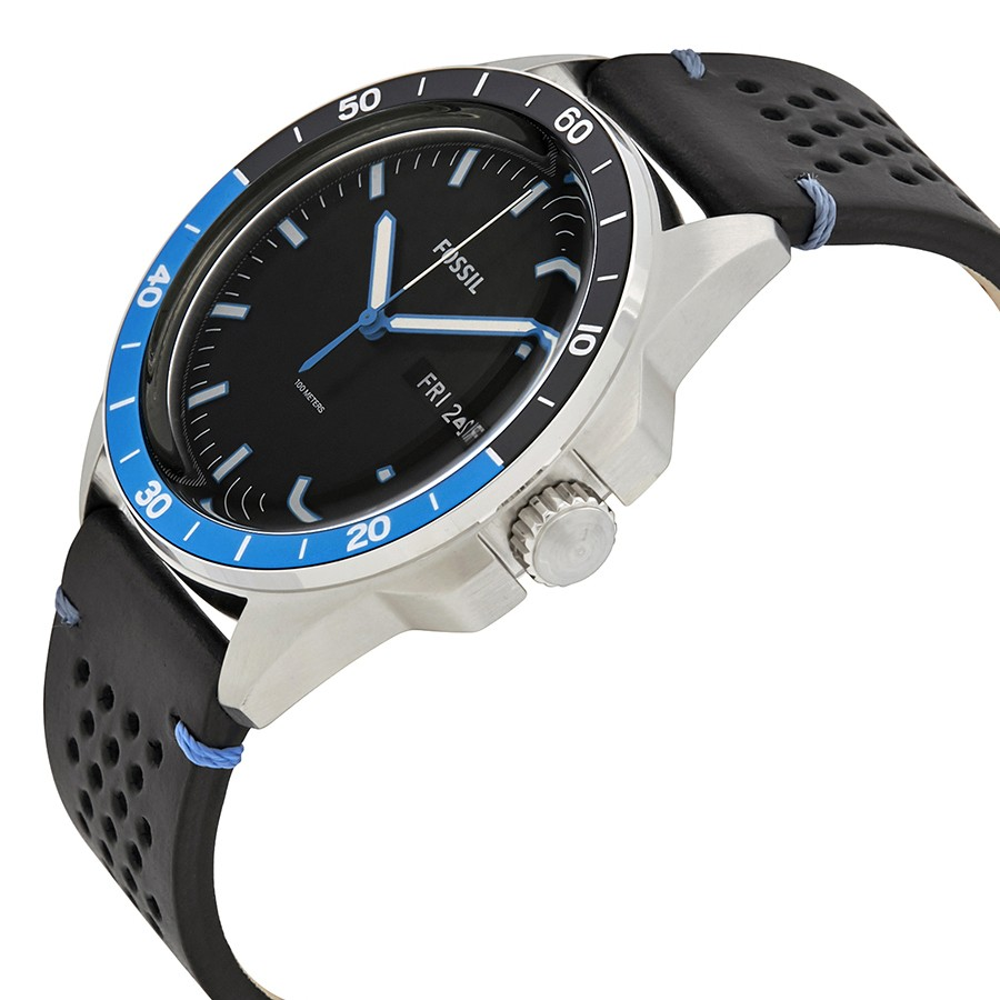 fossil-sport-54-black-dial-black-leather-mens-watch-fs5321_2