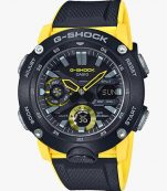 CASIO G-SHOCK GA-2000-1A9 CARBONO